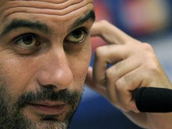 Guardiola: 'El partido ante Chelsea será de pocos goles y se decidirá por detalles'