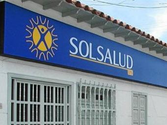 El interventor de la EPS Solsalud cree que la entidad se puede salvar