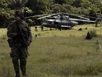 Se conocen identidades de militares y policías muertos y heridos en Caquetá