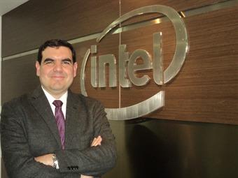 Intel estrena Gerente de Tecnologías de Negocios