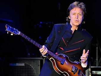 Canal Capital invirtió 170 millones en transmisión del concierto de Paul MCCartney