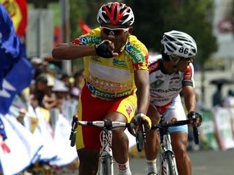 Equipos de Irlanda y España confirman participación en Vuelta a Colombia