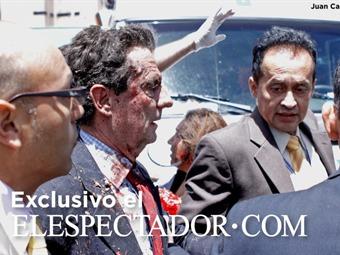 No sabemos quién está detrás del atentado contra Londoño: Santos