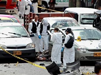 Expertos consideran que las Farc sí pudieron haber cometido atentado con bomba 'lapa'
