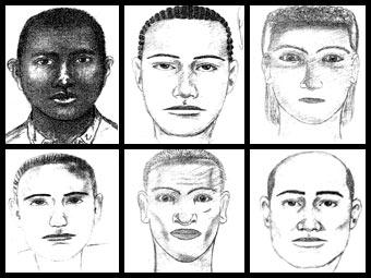 Con retratos hablados buscan a presuntos responsables de atentado contra Londoño