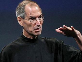 Steve Jobs quería crear un 'iCar'