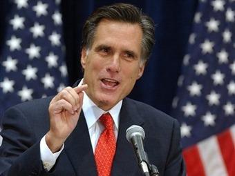 Romney se convierte oficialmente en el candidato republicano en EEUU