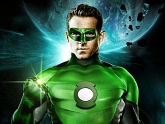 Linterna Verde, el superhéroe de comics, es gay