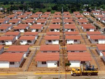 Carteles se apoderaron de recursos destinados a vivienda rural