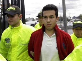 Familia de Carlos Cárdenas realizó plantón en la cárcel Modelo