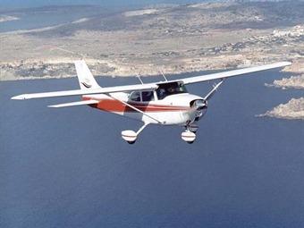 Avioneta robada en Carepa, Antioquia, desapareció en Honduras: FAC