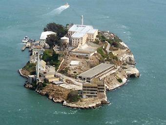 Hace 50 años se produjo la fuga de Alcatraz, que inmortalizó el cine