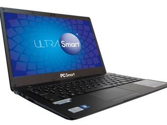 Primera ultrabook 100% colombiana