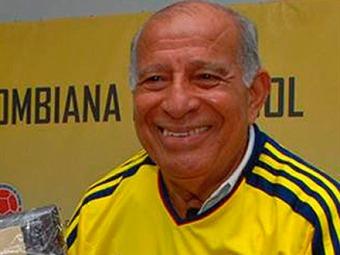 Marcos Coll recibirá un homenaje por parte de la Conmebol
