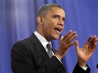'Tenemos que unirnos para hacer lo que sea necesario para estabilizar el sistema financiero mundial', Obama