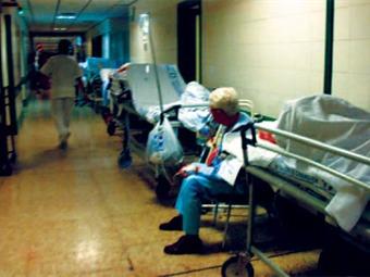 Aumenta crisis de la salud en cajas de compensación familiar en Norte de Santander