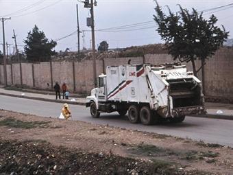 El próximo año iniciaría la licitación para la recolección de basuras en Bogotá