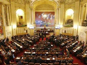 Promotores del referendo contra Reforma a la Justicia piden revocatoria del Congreso