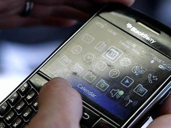 Empresas Colombianas Prefieren la Solución BlackBerry