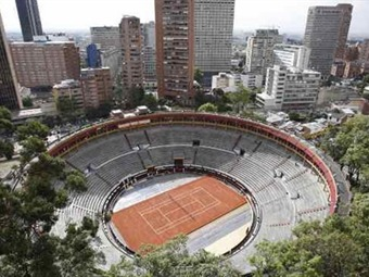 IDRD realizará parada de voleibol playa en la Plaza de Toros La Santamaría