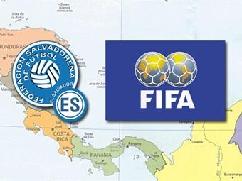 La FIFA investiga a El Salvador por incidentes en amistoso ante México