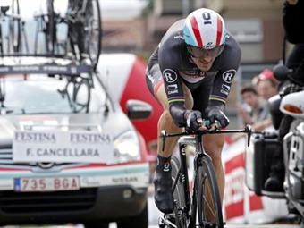 Fabian Cancellara gana prólogo del Tour de Francia
