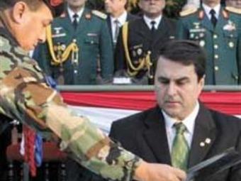 Paraguay rechaza suspensión de Unasur y 'evaluará su continuidad' en bloque