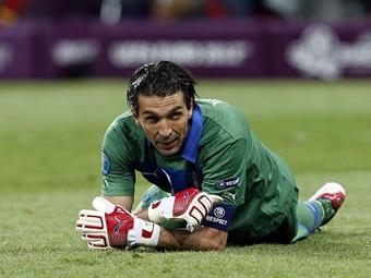 'Fueron demasiado superiores': Gianluigi Buffon