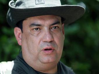 Testigos en EE.UU involucran al general (r) César Pinzón con narcotraficantes