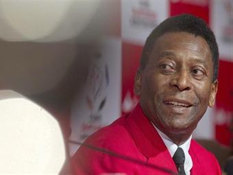 'Brasil del 70 era mejor que la actual España': Pelé