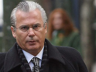 Exjuez Baltasar Garzón asesorará en derechos humanos al fiscal Eduardo Montealegre