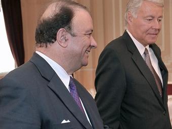 Hay que ajustar cargas en el gabinete ministerial de Santos: ANDI