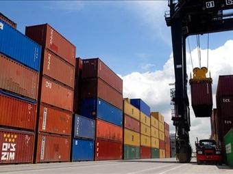 Exportaciones en mayo crecieron 1.2 por ciento