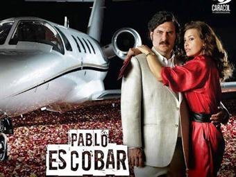 Escobar, el Patrón del mal se estrena en la TV hispana de Estados Unidos
