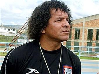 Robaron al director técnico del Boyacá Chicó Alberto Gamero