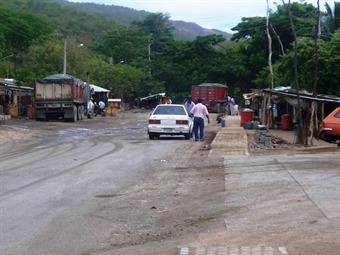 Un muerto y dos heridos dejó un atentado criminal en Riohacha