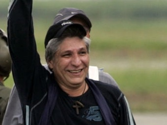 Esta semana se resolverá situación jurídica de Sigifredo López