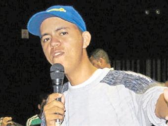 Sectores populares de Cartagena lloran la muerte de 'El Sayayín'