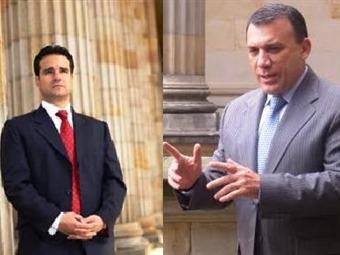 Augusto Posada Sánchez y Roy Barreras serán los nuevos presidentes de Cámara y Senado