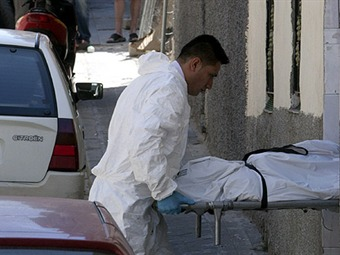 Asesinan a ciudadano mexicano y joven caleña cerca de Palmira