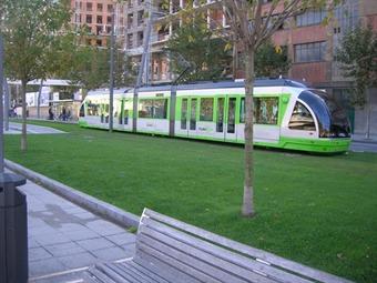 Universidad Nacional detecta problemas para construcción del tren de cercanías en Bogotá