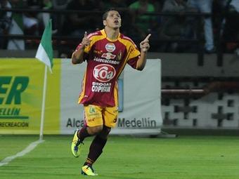 Tolima venció 2-1  a Patriotas en la apertura de la primera fecha de fútbol colombiano