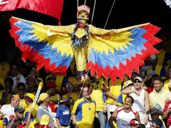 Colombia tiene el sexto himno más feo del mundo: The Telegraph