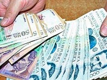 Salud, educación, defensa y pensiones se llevarán el 56% del presupuesto de 2013: Minhacienda