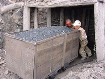 Asociación Sindical Minera anunció paro nacional
