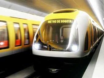 Esperamos firmar el contrato de los diseños del Metro el 6 de agosto: Secretario de Hacienda de Bogotá