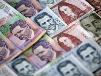 Incremento salarial para estatales en el 2013 sería del 3 por ciento: Minhacienda
