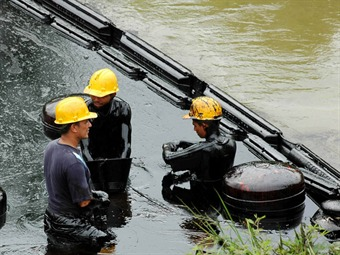 Directivos de Ecopetrol listos a responder en juicio fiscal por rotura del Caño Limón - Coveñas