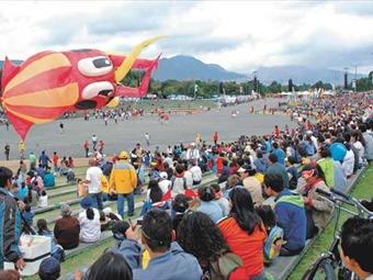 Todo listo para la Decimo Sexta Versión del Festival de Verano en Bogotá