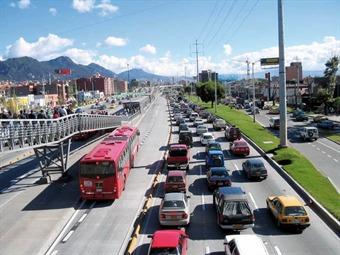 En la segunda semana de agosto comienza la pedagogía del SITP de Bogotá